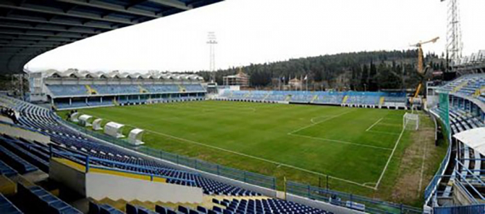 Match between Azerbaijan and Montenegro to be held on October 10