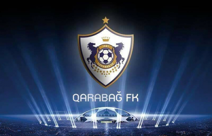 FC Qarabag's potential rival for Champions League second qualifying round announced
