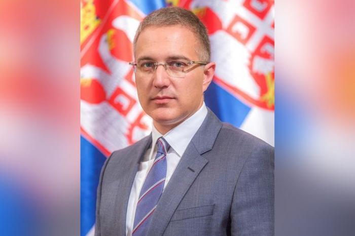Le vice-premier ministre et secrétaire du Conseil de sécurité nationale de Serbie est arrivé en Azerbaïdjan