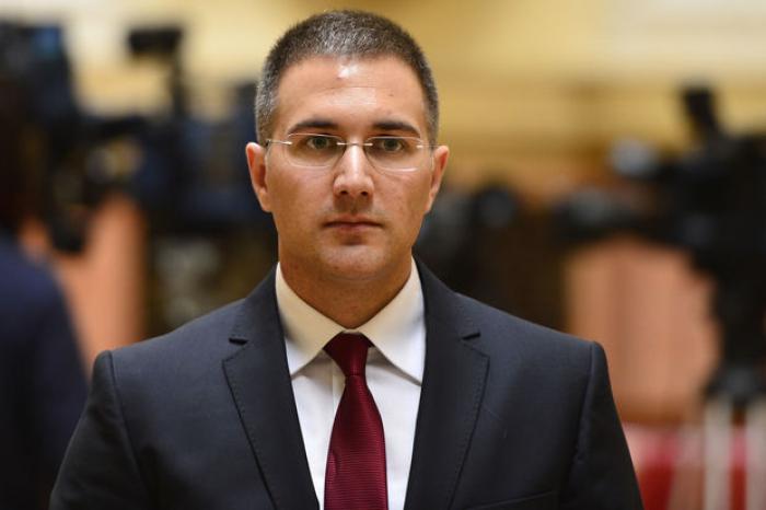 Serbiyalı nazir Bakıya səfərinin məqsədini açıqladı