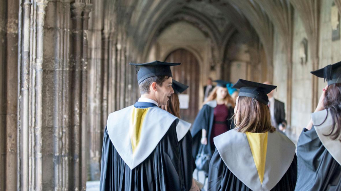 If academic freedom is precious, why British universities have sold out to China? -  iWONDER