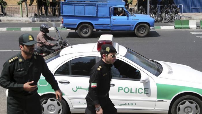 Teherán detiene a cinco iraníes de diversas entidades gubernamentales acusados de espiar para Israel, Reino Unido y Alemania