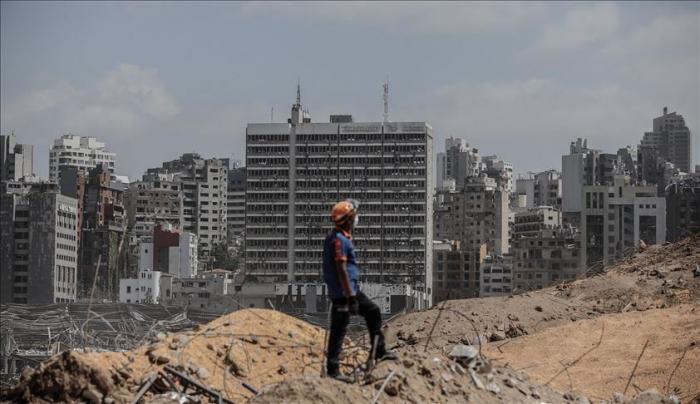 HCDC: au moins 34 réfugiés morts dans l'explosion de Beyrouth