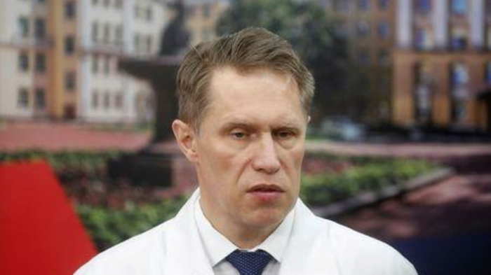 Allegations COVID-19 vaccine is unsafe are baseless, Russia Health Minister says