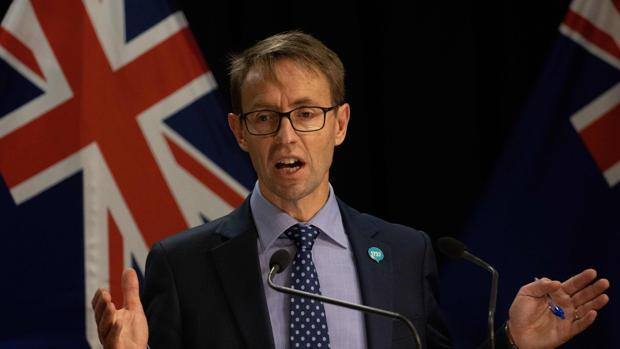 Nueva Zelanda sospecha de un centro de refrigeración de alimentos como foco de COVID-19