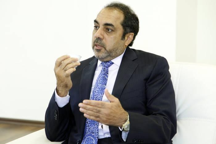 Embajador de los EAU abandona Azerbaiyán