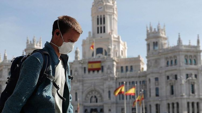 Spain again faces worst coronavirus infection rate in Europe