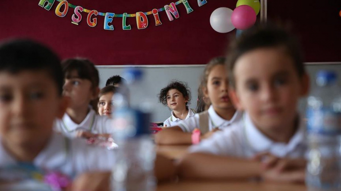 Turkey decides to reopen schools from September 21