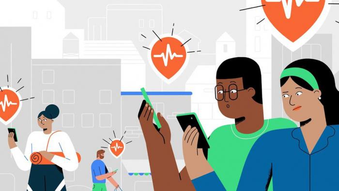 """Google tiene previsto crear """"la mayor red de detección de terremotos en el mundo"""""""