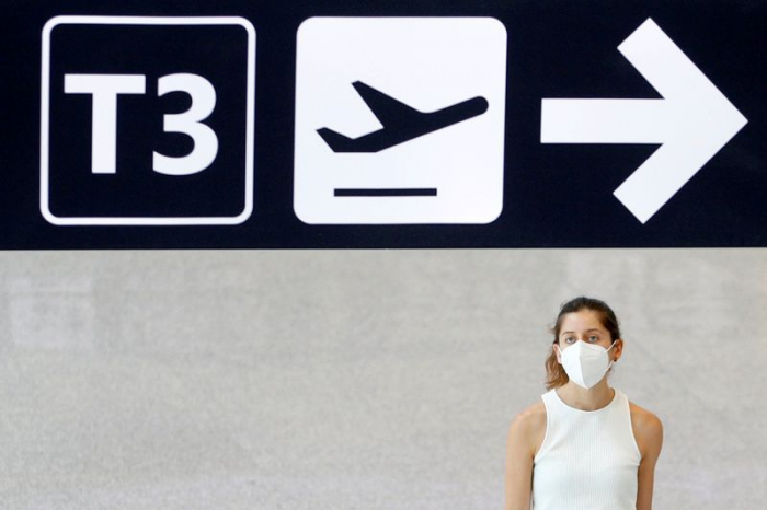 Italy orders COVID-19 tests for arrivals from four countries where infection surge