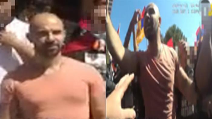 Los-Anceles polisi azərbaycanlılara hücum edən erməniləri axtarışa verdi