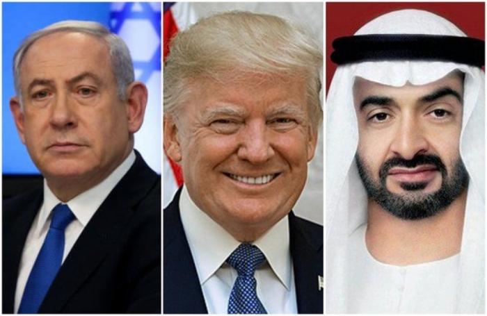 BƏƏ İsraillə diplomatik əlaqələri bərpa etdi
