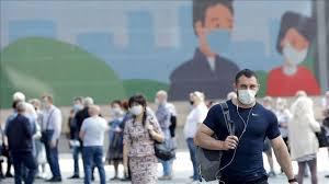 Rusia confirma 5.057 nuevos casos de coronavirus