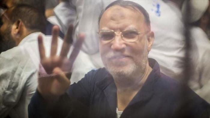 Égypte: le leader au sein de la confrérie des Frère musulmans