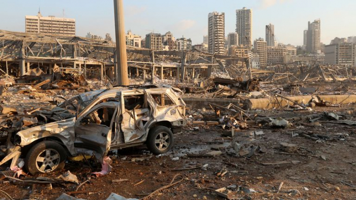 Death toll from Beirut explosion rises to 177
