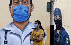 México rebasa los 500.000 casos confirmados de coronavirus