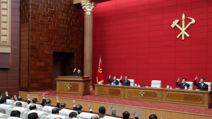 Corea del Norte nombró un nuevo primer ministro