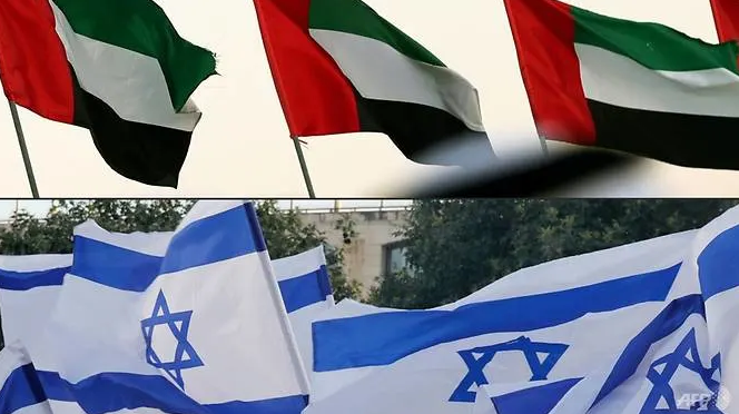 Turkey says history will not forgive UAE for Israel deal