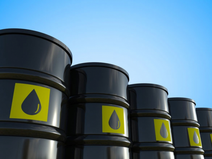 Azerbaijani oil sells for $45.45
