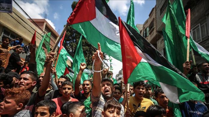 Palestina manifesta que el acuerdo de Emiratos Árabes Unidos con Israel