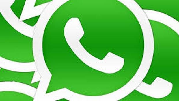 El mensaje SMS que trata de robarte la cuenta de WhatsApp