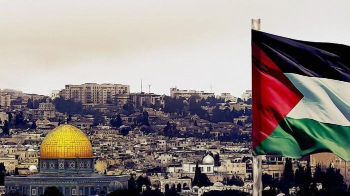 Palestina convoca a su embajador en Abu Dabi