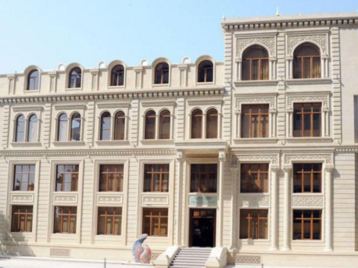Azerbaijani Community of Nagorno-Karabakh region made statement regarding occupied Shusha city