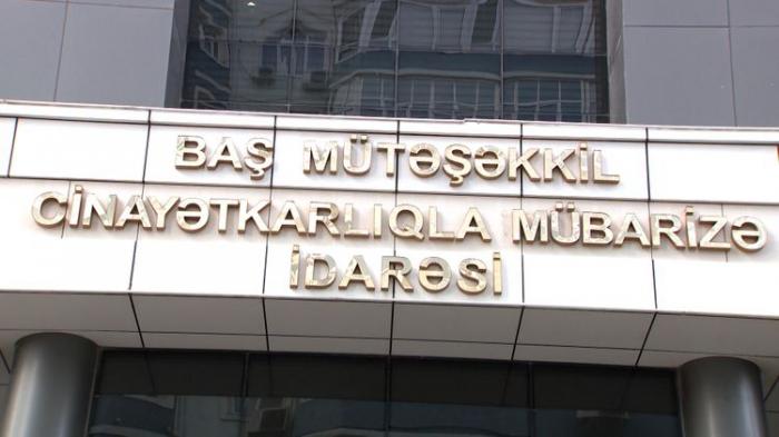 Bakı, Sumqayıt və İmişlidə xüsusi əməliyyat keçirilib -  FOTOLAR