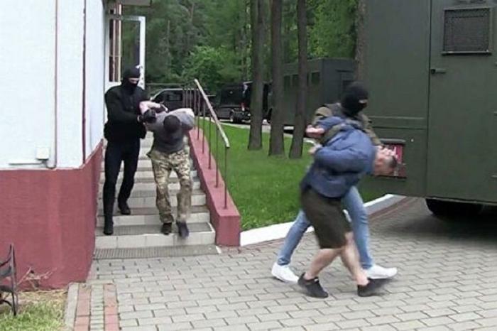 """Minskdə tutulan """"Vaqner""""çilər Rusiyaya təhvil verildi"""
