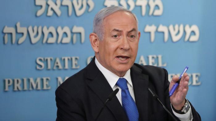 Netanyahu dice que sus planes para anexar Cisjordania siguen sin cambios tras el acuerdo entre Israel y los EAU