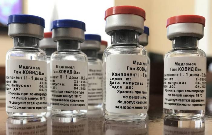 Vietnam to purchase Russian coronavirus vaccine