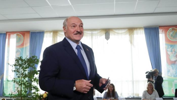 Belarus election results finalized, Lukashenko elected president