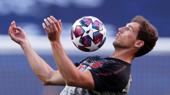 """Mediocampista del Bayern de Múnich declara que fue """"divertido"""" derrotar a Messi"""