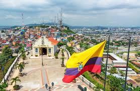 Ecuador extiende 30 días el estado de excepción por el coronavirus