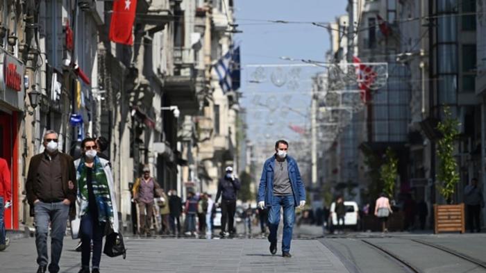 Turkey confirms highest new coronavirus cases in 45 days