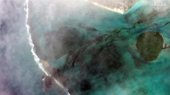 Why do oil spills keep happening?