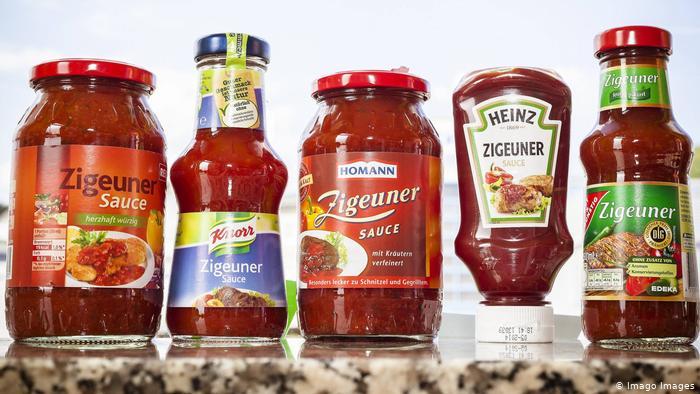 German food maker Knorr to rename