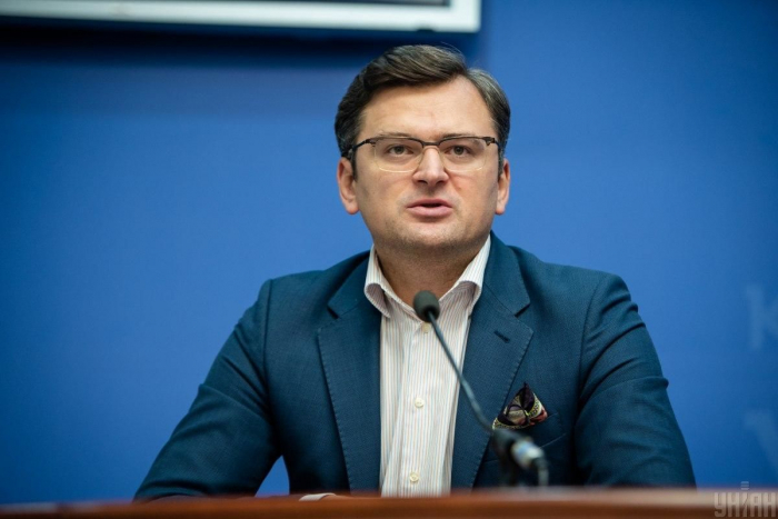 Ukraine summons its ambassador to Belarus for consultations