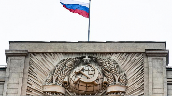 "Russia summons Dutch diplomat after discovery of ""tracking equipment"""