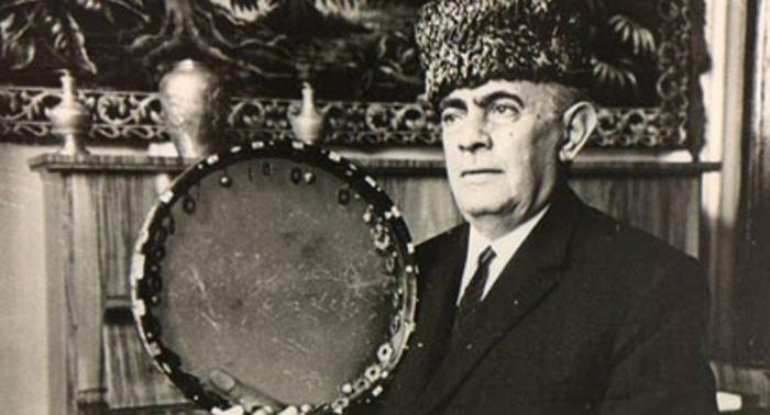 Azerbaijan marks 119th birth anniversary of Khan Shushinski