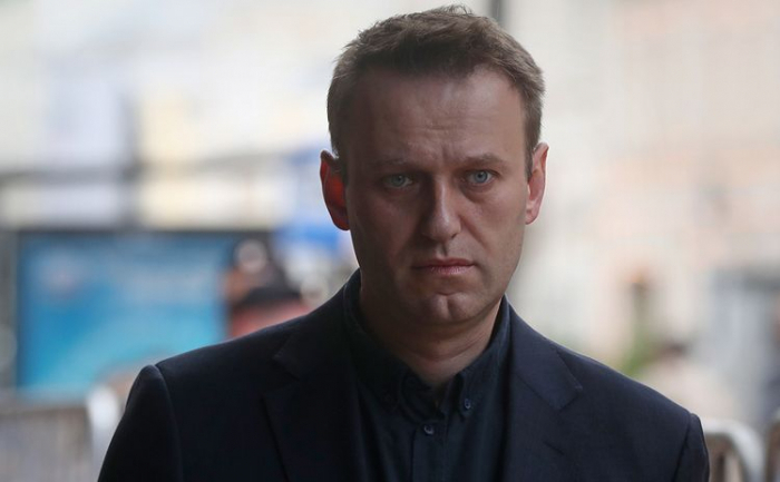 Kremlin critic Navalny diagnosed with metabolic disease