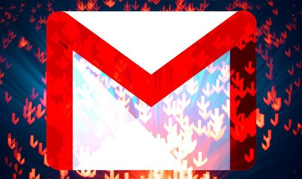 Gmail, Google Drive and Meet not working properly
