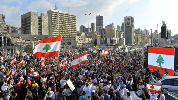 For Lebanon, the only way out isa new start -   OPINION