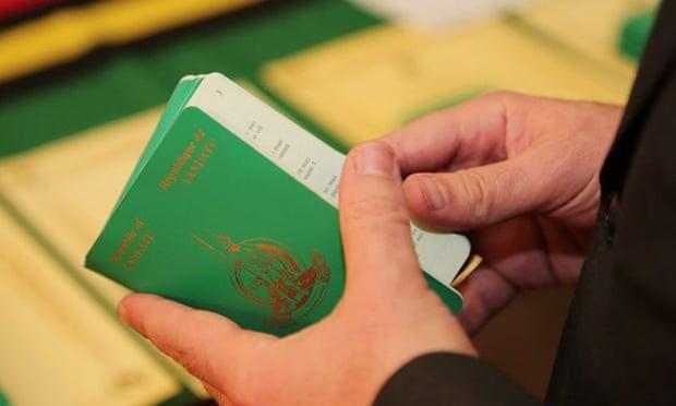 Increase in passport sales brings Vanuatu a record budget surplus