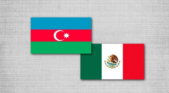 Mexico is Azerbaijan