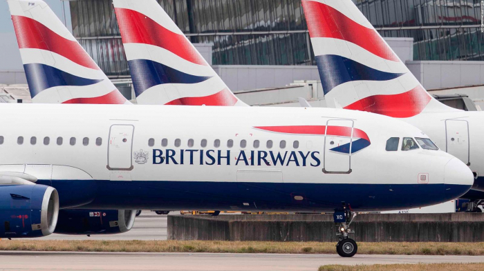 British Airways likely to face strike action this autumn