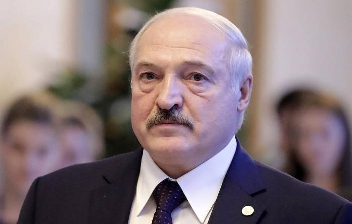 USA is behind protests in Belarus, saysLukashenko