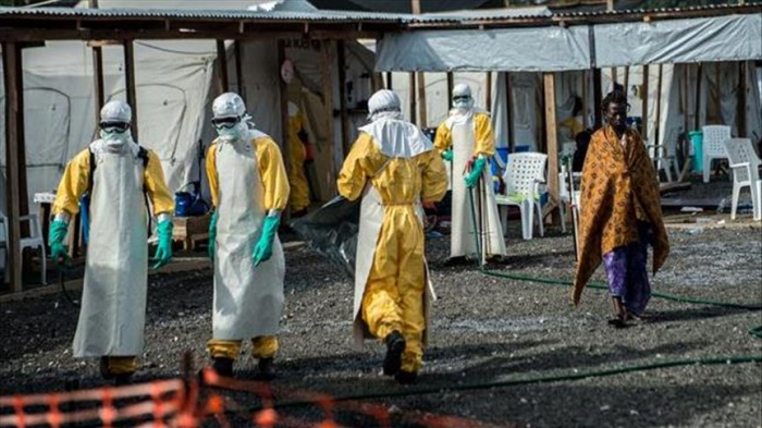 DR Congo: Ebola cases rise to 100 in latest outbreak