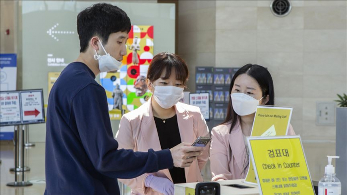 South Korea to ramp up coronavirus restrictions amid second wave fears