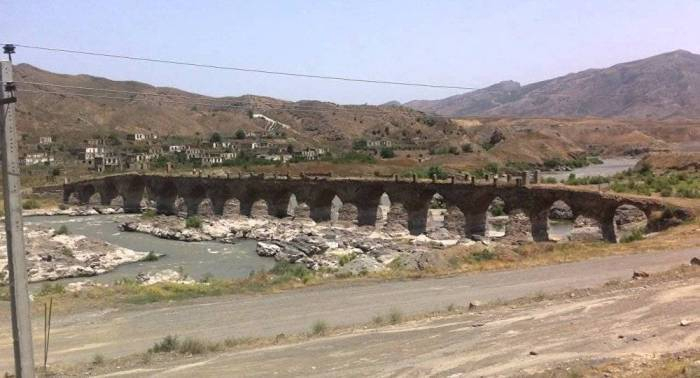 27 years pass since occupation of Azerbaijan's Fuzuli and Jabrayil districts by Armenia